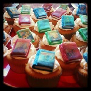 Henty cakes